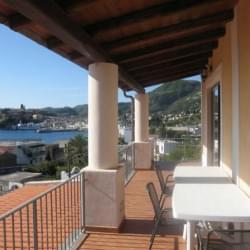 Casa Vacanze Villa Maria Grazia